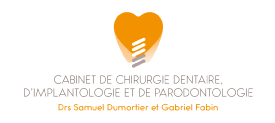 Dr Gabriel Fabin Logo